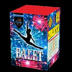 Балет FC1010