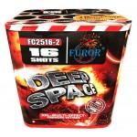 Салют Deep Space на 16 выстрелов Фото 1
