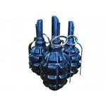 Страйкбольная граната Ф1 со скобой Фото 1