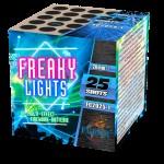 Салют Freaky Lights на 25 выстрелов Фото 1