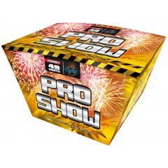 Салют Pro Show 2 на 49 выстрелов