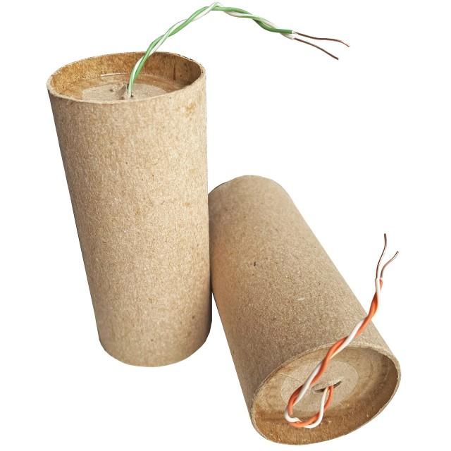 Страйкбольная мина (электрозапал) Фото 1