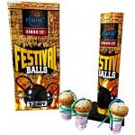 Миномет FESTIVAL BALLS (FFB44-12) Фото 1