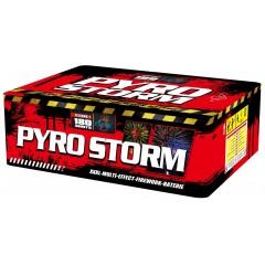 Салют Pyro Storm на 180 выстрелов