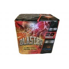 Салют Blaster на 20 выстрелов