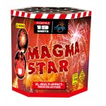 Салют Magma Star на 19 выстрелов Фото 1
